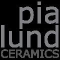 Pia Lund Ceramics Logo